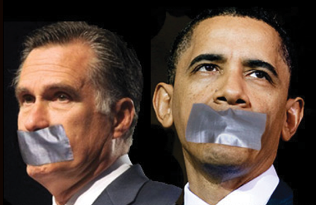 Neither Romney nor Obama has spoken enough about the changing climate