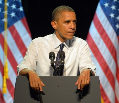 President Obama suffered an unprecedented reversal for a candidate in October after his poor debate performance.