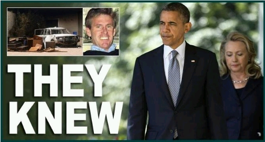 Benghazi-gate becomes a GOP attack line against the White House.