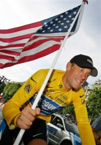US cyclist Lance Armstrong was engaged in a 'sophisticated' doping program.