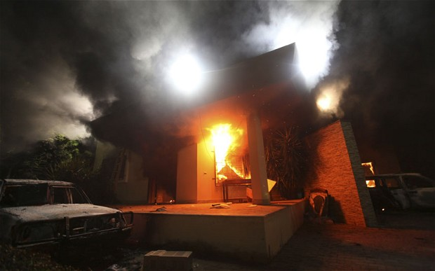 The Libyan government has approved the FBI to investigate the site of the September 11, 2012 attack on the US consulate in Benghazi.