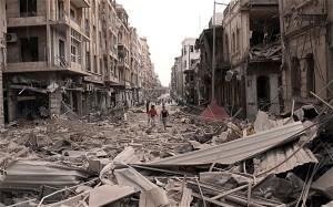 Turkey retaliated against Syrian mortar strikes with an artillery strike on Syrian soil.