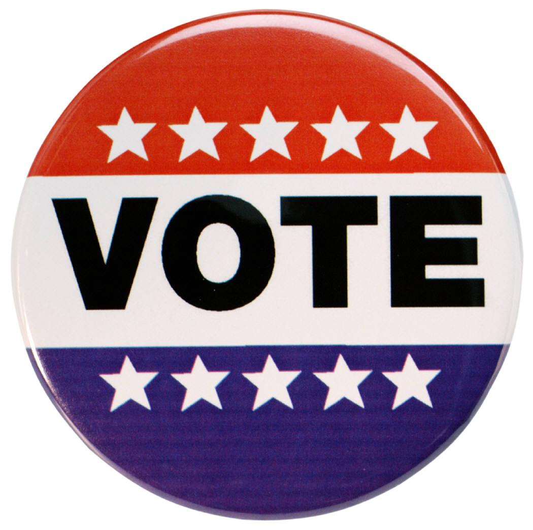 IMAGE: Vote today!